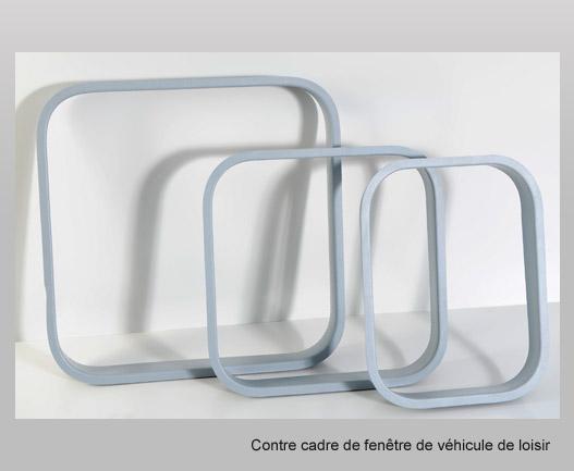 pièce technique cadre fenêtre