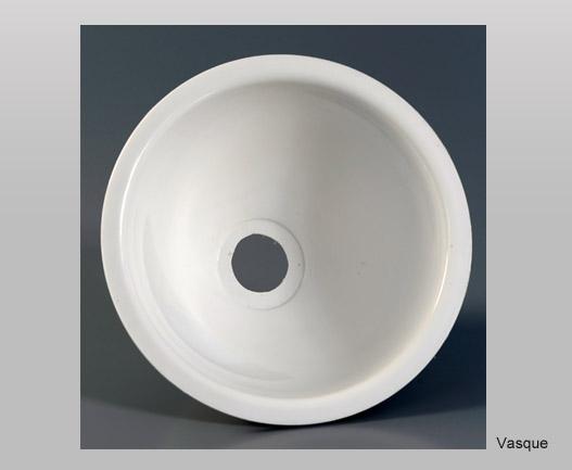 production vasque vendée